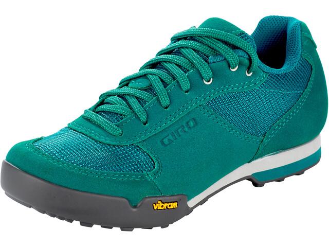 Giro Petra VR Shoes Women true spruce